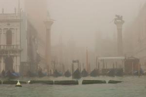 La Piazzetta di San Marco Venice